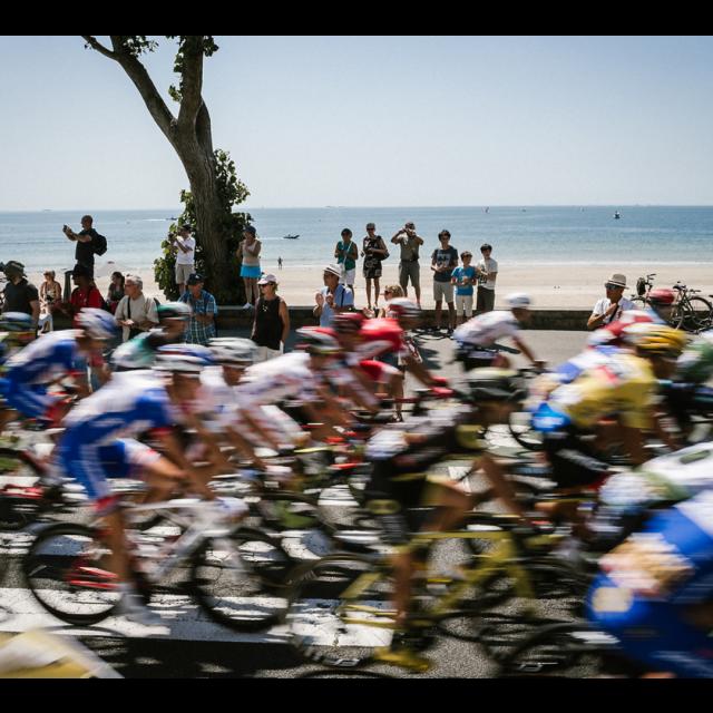 Tour de France 2018 - La Baule-Sarzeau