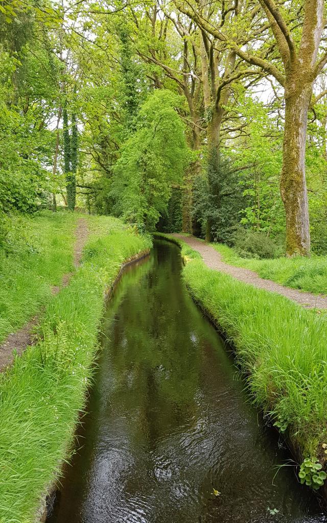Huelgoat Canal