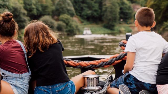 Navigation sur le canal de la Vilaine_Noe-C