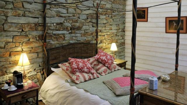 Manoir de Tregaray - Sixt-sur-Aff - Cottage