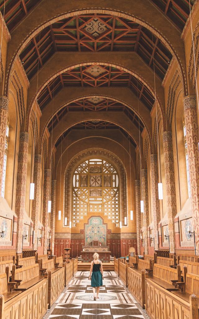 Saint-Brieuc - Chapelle Saint-Yves