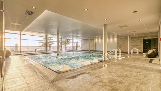 Le Spa Marin du Val André - piscine