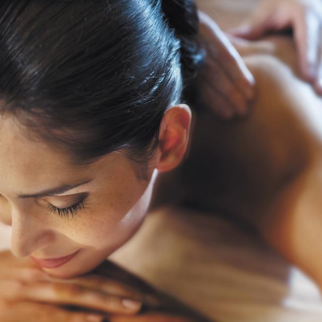 Massage - Valdys Resort Douarnenez