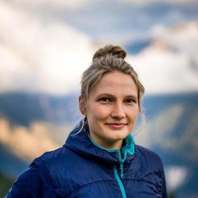 Kathrin Heckmann