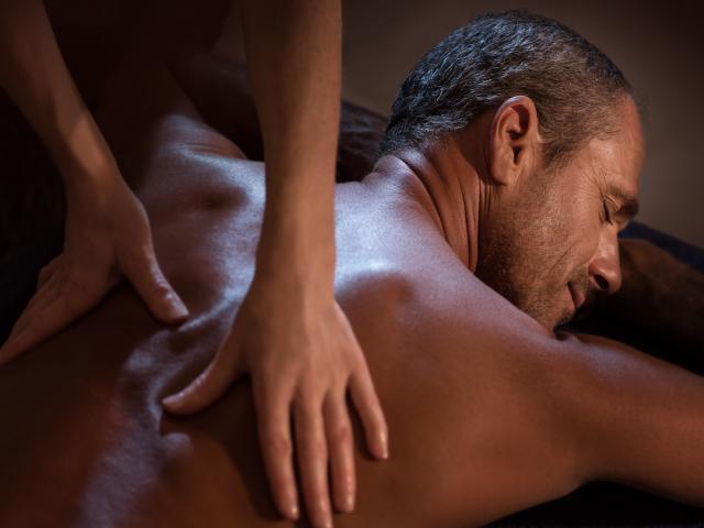 Valdys Resort Douarnenez - Massage