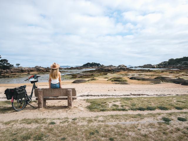 Bretagne à vélo