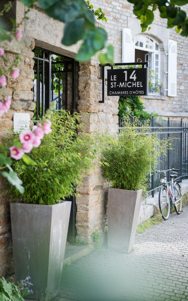 14 St-Michel, Josselin